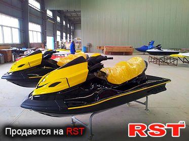 ВОДНЫЙ ТР. Гидроцикл Suzuki HS006J5B1 2015