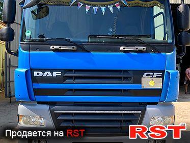 DAF CF  85.410 2007