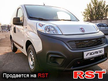 FIAT Fiorino Cargo 2019