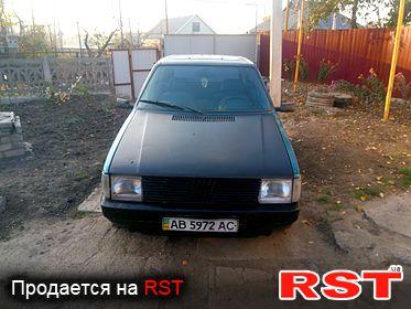 FIAT Uno  1985