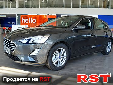 FORD Focus Trend Edition 2019