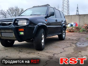 FORD Maverick gls 1995
