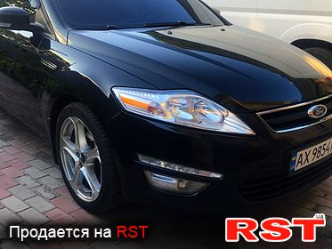 FORD Mondeo , обмен 2014