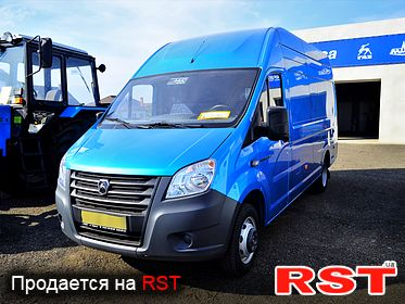 ГАЗ Газель Next ЦМФ A31R33-60 2018