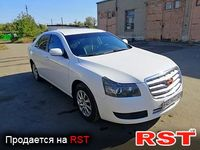 GEELY Emgrand-8