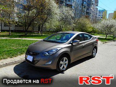 продается hyundai elantra 1.8 владислав