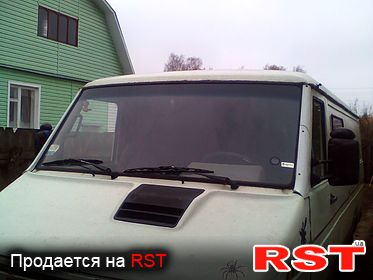 IVECO Daily 35,8, обмен 1992