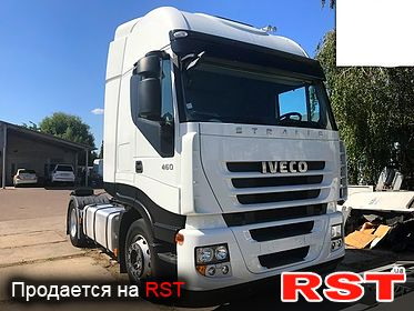 IVECO Stralis AS440S46T/PE 2012