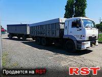 КАМАЗ 5321