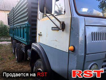 07f396e3d8f0 Продам КАМАЗ 53228 в Запорожье на RST. объявления авто базара ...