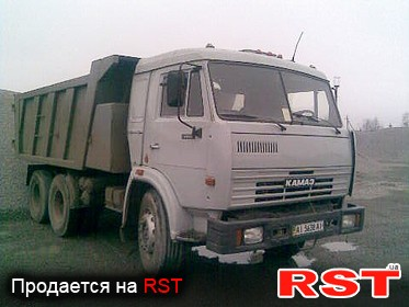 КАМАЗ 65111 5 2004