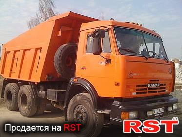 КАМАЗ 65111 5 2008