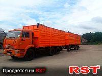 КАМАЗ 6520