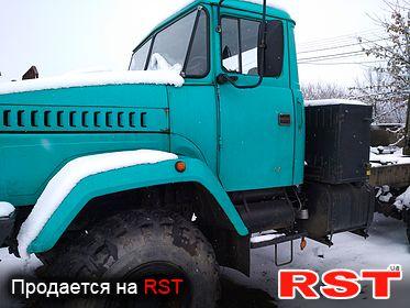 КРАЗ 260  2008