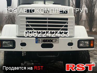 КРАЗ 260  2005