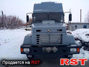 КРАЗ 65053  2009