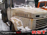 КРАЗ 6510