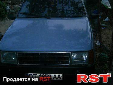 LANCIA Y10 , обмен 1990