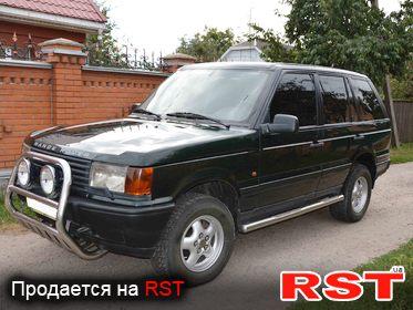 LAND ROVER Range Rover , обмен 1997