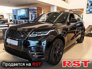LAND ROVER Range Rover Velar R-Dynamic S 2019