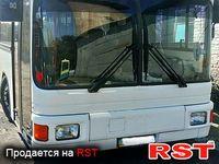 MAN Автобус