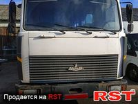 МАЗ 4370-Зубрёнок