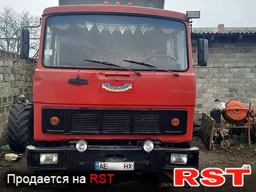 МАЗ 5551