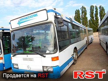 MERCEDES Автобус  1996