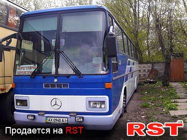 MERCEDES Автобус  1990