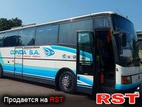 MERCEDES Автобус