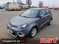 MG 3-Cross