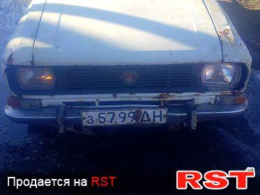 МОСКВИЧ 2137 , обмен 1982