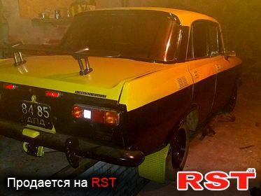 МОСКВИЧ 2140 , обмен 1987