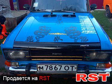 МОСКВИЧ 2140 , обмен 1985