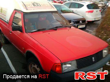 МОСКВИЧ 2901 , обмен 1995