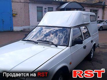 МОСКВИЧ 2901  1998