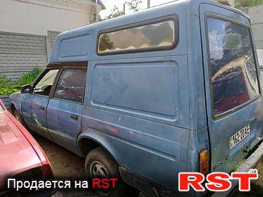 МОСКВИЧ 2901 , обмен 1996