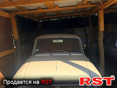 МОСКВИЧ 408  1965