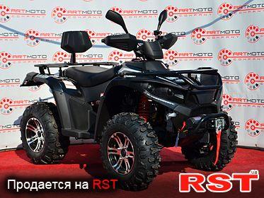 МОТО КВАДРОЦИКЛ Linhai LH 400 ATV-D 2019