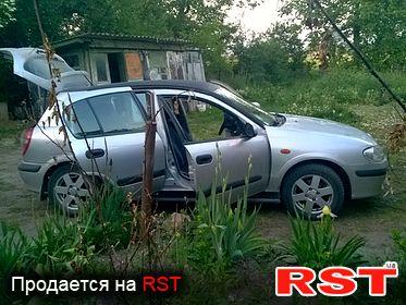 Продам нерастаможенный NISSAN Almera в Хмельницком на RST ... 8dd042a18318f
