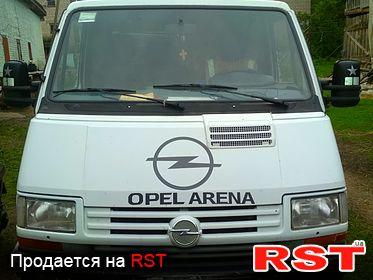 OPEL Arena , обмен 1999
