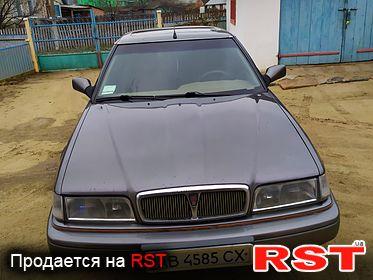 ROVER 820  1988