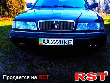 ROVER 827 , обмен 1993
