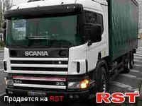 SCANIA 4-series
