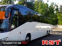 SCANIA Автобус
