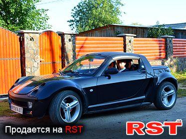 SMART Roadster  2004