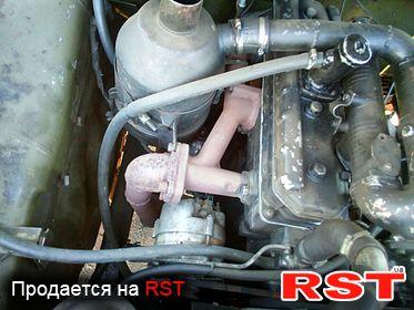 СПЕЦТЕХНИКА Ассенизатор Зил 131, обмен 1989