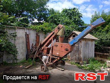 СПЕЦТЕХНИКА Сельхозтехника  зм 60 2010