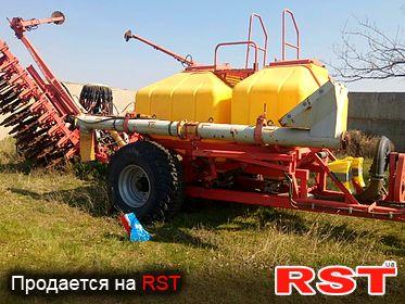 СПЕЦТЕХНИКА Сельхозтехника ПКПС-6/5000 2015
