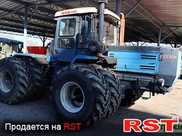 СПЕЦТЕХНИКА Трактор ХТЗ-17221 2014